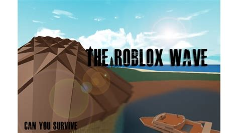 epic boats vs blue wave survive the roblox wave vip on sale roblox