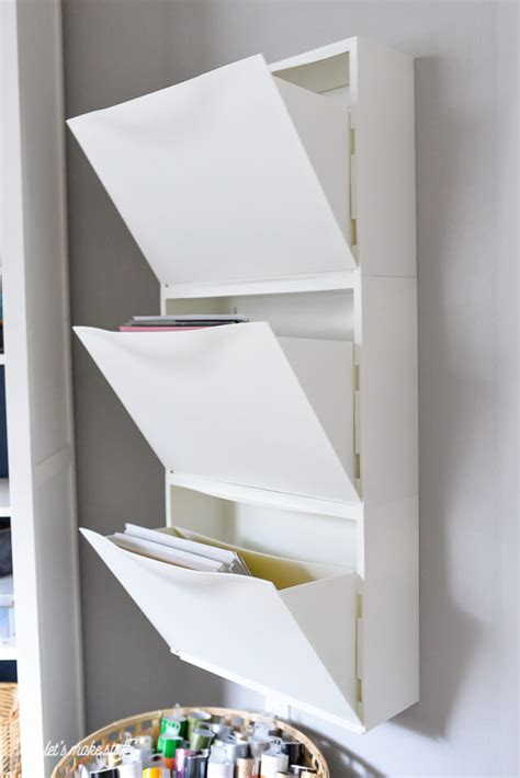 ikea hack shoe storage ikea hack trones shoe holder for paper storage hey let