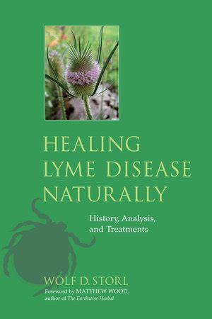 lyme disease takes on medicine books healing lyme disease naturally atlantic books