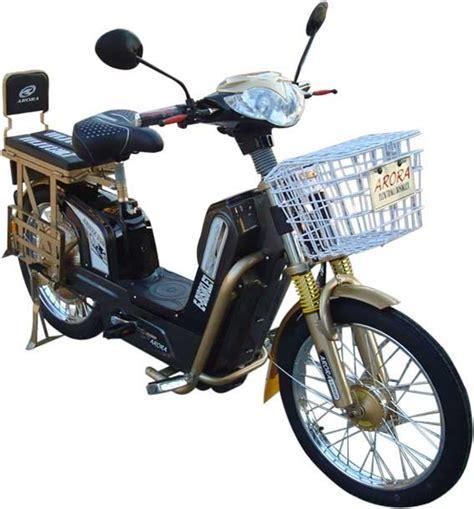 arora ar   elektrikli bisiklet
