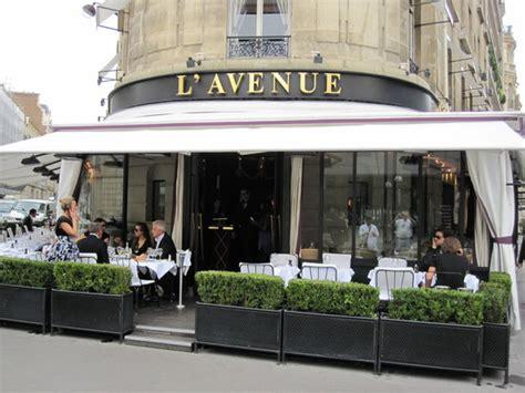 photo0 Photo de L'Avenue, Paris TripAdvisor
