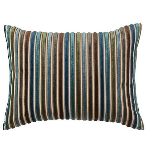 Pillows Pier One by Cool Velvet Stripe Pillow Pier1 Us Pier 1
