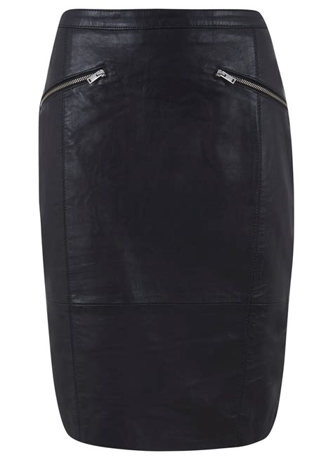navy leather pencil skirt top navigation categories