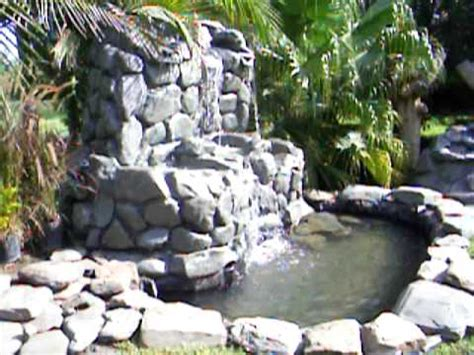 dise ar mi casa en 3d gratis dise 241 o de jardines con cascadas artificiales