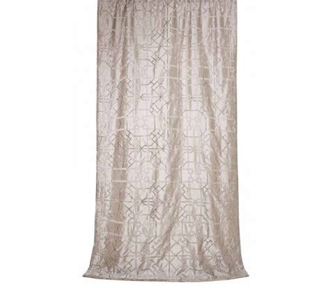 silver silk curtains hudson silver silk curtain panel