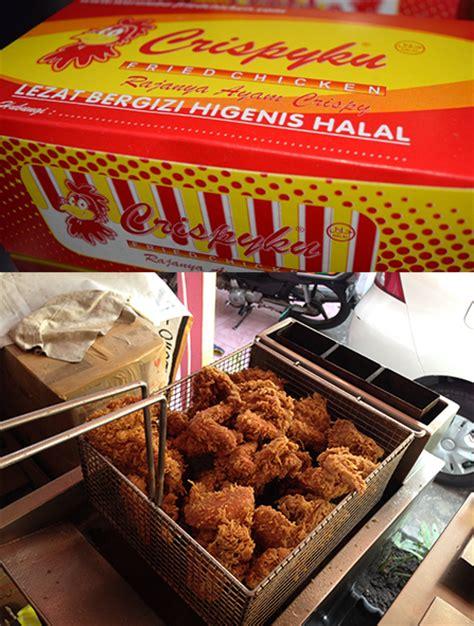 Tepung Bumbu Ayam Goreng Fried Chicken Standar 1000 Gram peluang bisnis crispyku fried chicken crispyku waralaba fried chicken peluang bisnis