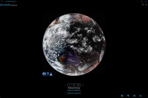 earth for windows mobile live earth pacific for windows 10 mobile