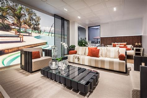 Luxury Living Group New Showrooms In London And Miami