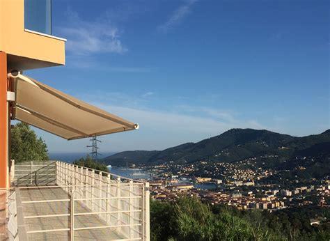 Tende Da Sole La Spezia by Tende Da Sole E Tende Da Esterni La Spezia Liguria Solar