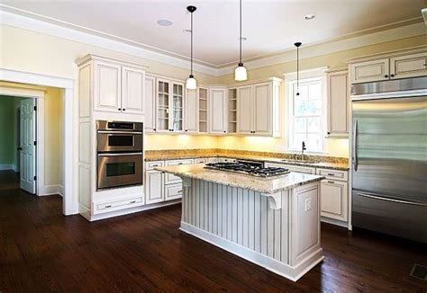 White Kitchen Remodeling Ideas | kitchen remodel ideas five things to keep in mind