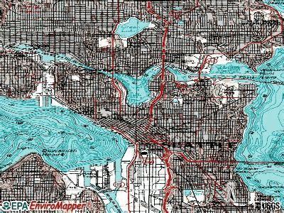 seattle map topo seattle washington wa profile population maps real
