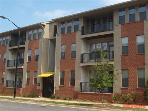 Capitol Gateway Ii Apartments In Capitol Gateway Apartments Atlanta Ga Walk Score