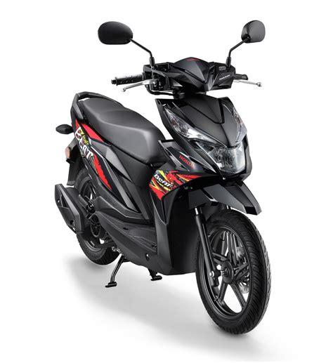 Jual Alfalink Dan Harganya 2017 by Boon Siew Honda Launches Updated 2017 Honda Beat Rm5 724