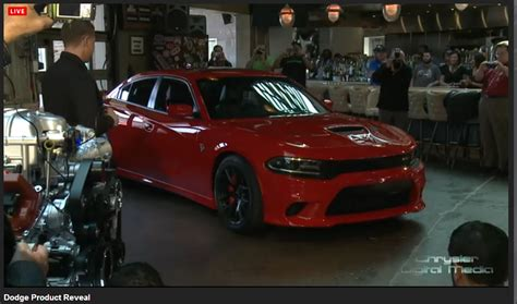 When Does The 2017 Challenger Come Out by When Does Dodge Charger 2015 Srt Hellcat Come Out Html