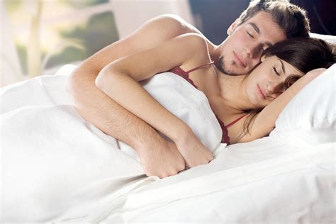 couples in bed sympathetic nervous systems doctor steven y park md