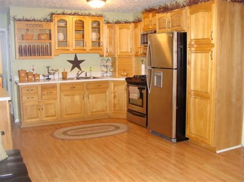 Primitive Kitchen Designs by Primitive Country Decorating Ideas Clean Country Kitchen