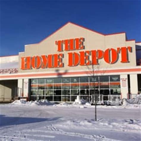 home depot canada edmonton ab yelp