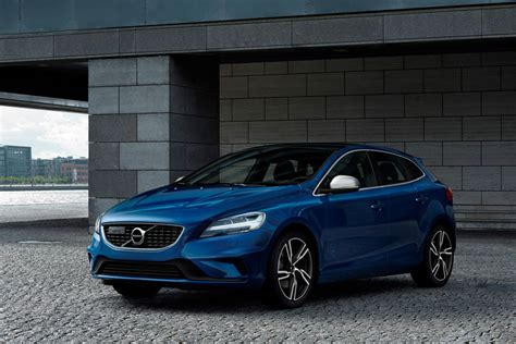 volvo new v40 new for 2017 volvo v40 news testdriven