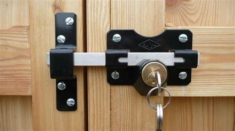 best 25 wooden gates ideas on wooden side