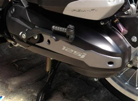 Cover Tutup Cvt Vario 150 Limited aksesoris honda vario 125 fi automotivegarage org