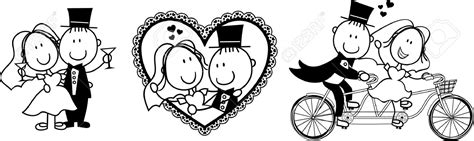 Wedding Clip Funy by Wedding Clipart 20