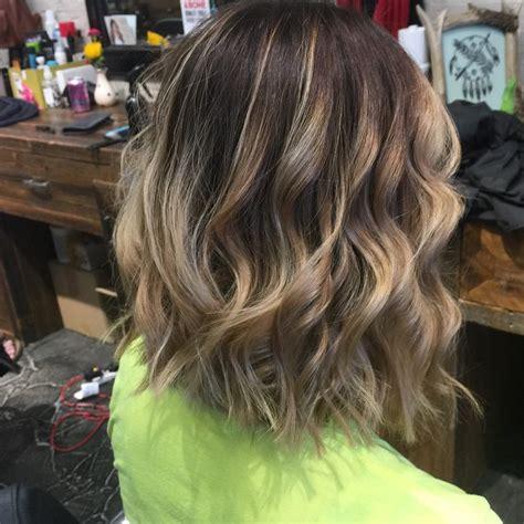 Medium Hairstyles With Highlights by 21 Inspiring Medium Bob Hairstyles Mob Haircuts For 2017