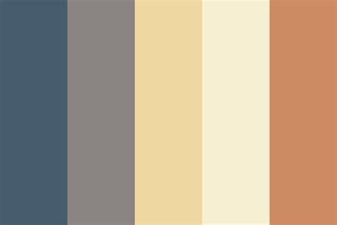 soft colors soft color palette