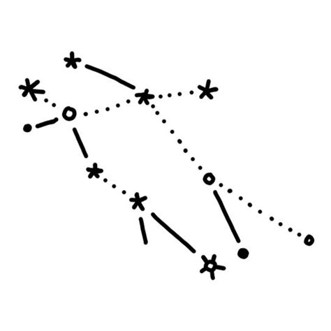 gemini constellation tattoo tattoo collections