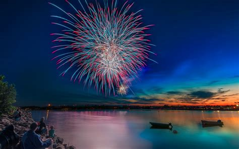 fireworks celebrations wallpapers hd wallpapers id