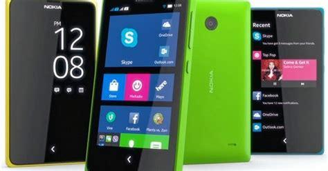 Hp Nokia Android X2 Terbaru daftar harga hp nokia android november 2016 terbaru