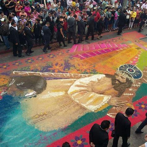 alfombras semana santa guatemala la bella semana santa guatemalteca alfombras y colores
