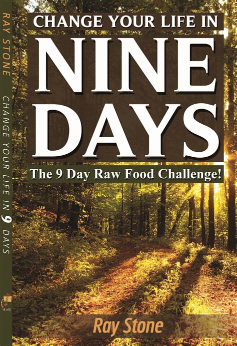 the nine days grey and times books change your in 9 days the 9 day food challenge