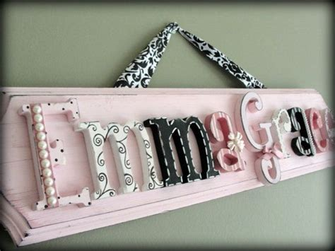 name plaques for rooms 1000 ideas about name plaques on painting wooden letters wooden name plaques and