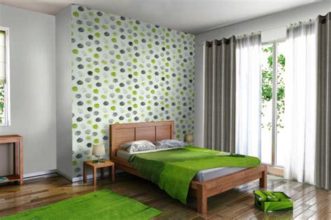 papier peint 4 murs chambre adulte deco chambre 4 murs visuel 7