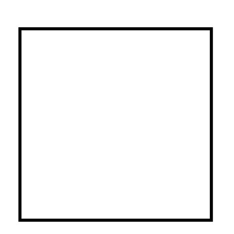 Square Coloring Pages free coloring pages of square shapes