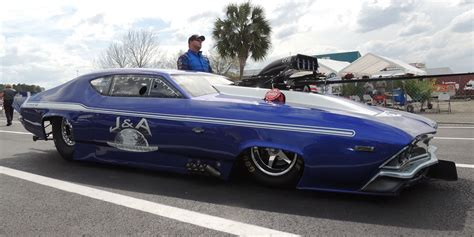 Jim Whiteley ? RPM: Real Pro Mod