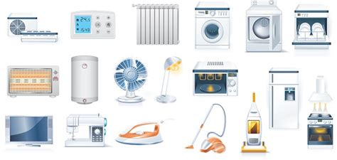 house appliances household appliances vocabulary