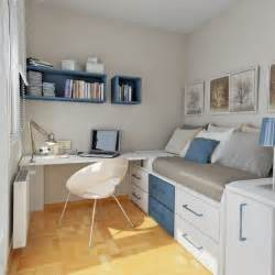 tips small bedrooms: ideas for a small bedroom storage picture