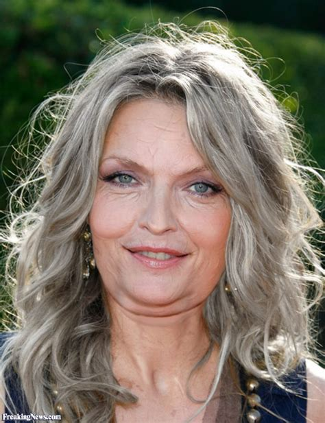 michelle pfeiffer pictures freaking news
