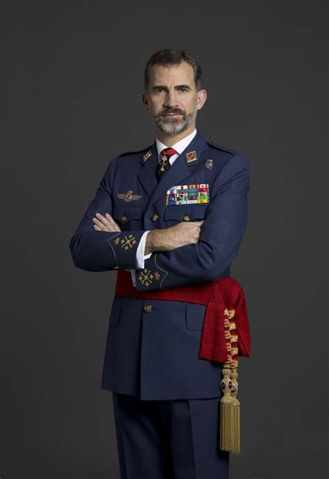 Victorian Style Home Office by New Official Photographs Of The King Of Spain