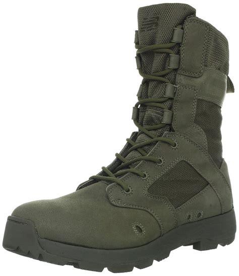cheap tactical boots new balance tactical s desertlite 8 inch boot