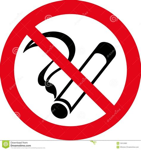 no smoking sign free vector no smoking 7 vector stock photos image 10012983