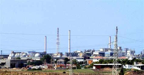 notizie porto torres porto torres e sulcis 232 malcontento operaio il sole 24 ore