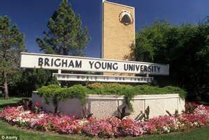 Onlinebrigham Provo Mba by Brigham Students Are Catfished By