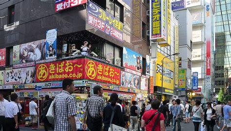 city guide 48 hours in tokyo man of many tokyo travel akihabara