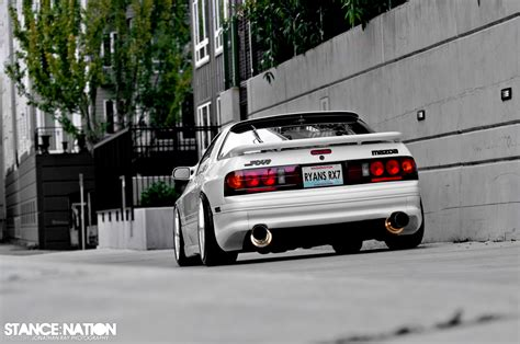 fc rx7 that old flavor stancenation form gt function