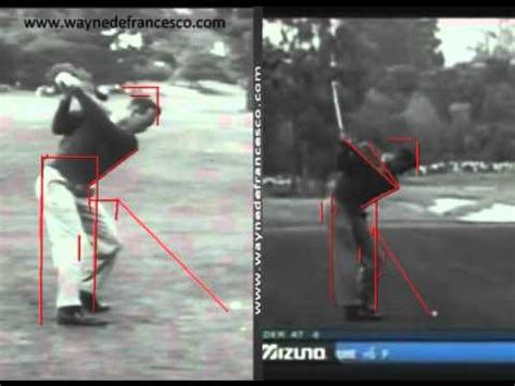 arnold palmer swing arnold palmer golf swing analysis youtube