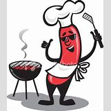Grilled Hot Dogs Clip Art | 329 x 380 jpeg 43kB