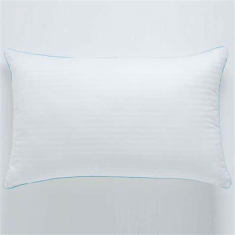 Mg Roemah Linen Comfort Synthetic Fiber Filling Bolster ta 239 ga soft pillow drouault