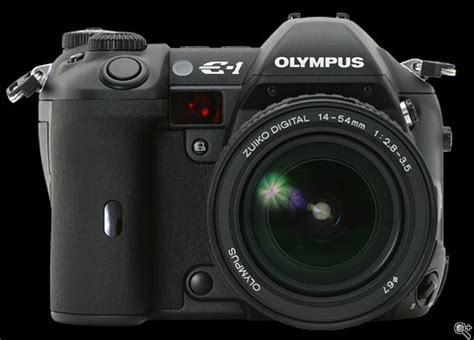 olympus e 1 review: digital photography review